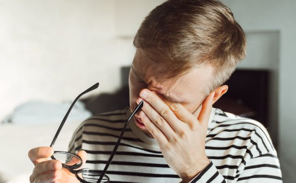 Diagnosis & Management of Dry Eyes